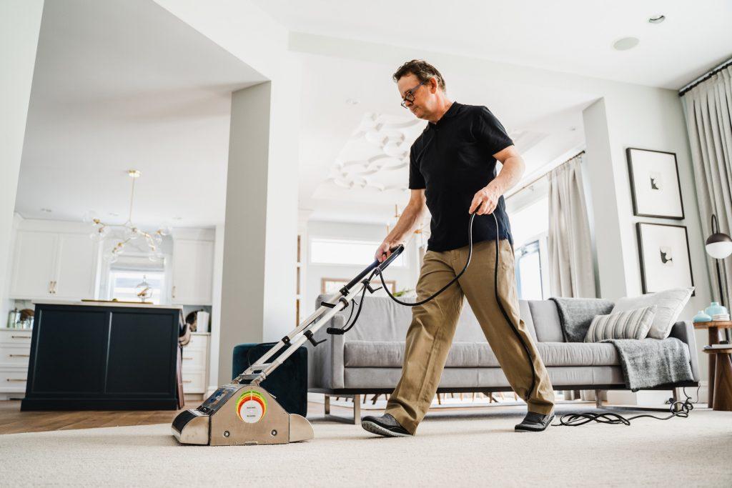 Carpet Cleaning Winnipeg | Little Luxuries